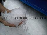 широко используемая коммерчески машина льда хлопь ряда 0.5t для рыб