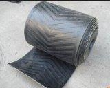 Nastro trasportatore di gomma di nylon resistente del petrolio
