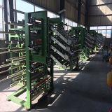 Neumático de la cadena/del ciclo de producción de la motocicleta que hace la máquina