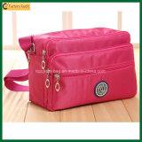 Haltbare kundenspezifische Shouler Beutel-Form-Dame Bag (TP-SD143)