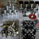 Купите сразу Китай 40kw тепловозным ценой комплекта генератора самый лучший комплект генератора качества