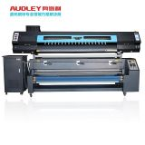 Audley Digital Sublimation-Fahnen-Flexmaschine mit Heizung Fliter Scherblock