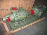 Bomba de água quente centrífuga de vários estágios (D & DGC)