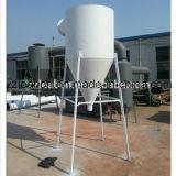 Professionista 300-400 chilogrammi della segatura di strumentazione dell'essiccatore