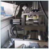 Serra eliminada automática para perfis do alumínio da estaca