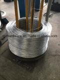 エレクトロによって電流を通される鉄の結合ワイヤー