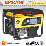 générateur portatif électrique d'essence monophasé 2.5kw