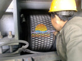 De de professionele Machine/Briket die van de Staaf van de Houtskool Machine voor BBQ maken