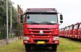Caminhão de descarga de HOWO 6X4 290-371HP