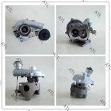 Turbocompresseur de Kp35-1672cba240.82acaxd pour Renault 54359880002 14411bn700