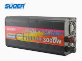 Suoer Factory Price 3000W Gleichstrom 12V zu WS 220V Power Inverter (HAD-3000A)