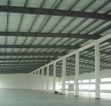 현대 강철 구조물 Workshop/Warehouse