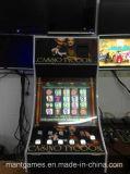2015 cabinas multi de los juegos de arcada de los juegos calientes de la venta/de la máquina de juego de la ranura del casino