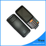 Handleser-Barcode-Scanner PDA des android-RFID