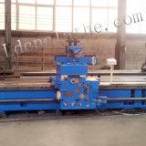 Máquina resistente horizontal C61250 do torno da precisão do elevado desempenho