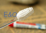 Hotel Toothbrush com Nylon Bristle