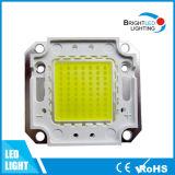 11000lmへの省エネ100W LEDのモジュールの穂軸10000