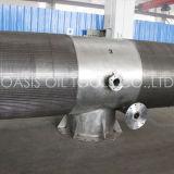 製造の大型のオアシスの海水のフランジの脱塩フィルター