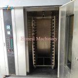 Four de traitement au four de pain de convection d'acier inoxydable d'usine
