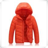 Способ Hoody самых последних людей детей конструкции проложенный вниз с куртки 601