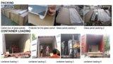 Cerco sanitário do chuveiro dos mercadorias com vidro Tempered