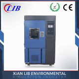 Xenón ISO4892-2 Weatherometer de la ISO 11341