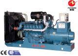 Doosan 400kw Diesel Generator with CE Certificate