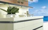 Armário 2016 de cozinha moderno da laca da alta qualidade de Welbom (ZS-836)