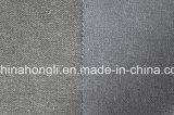 T/R/Sp катионоактивный, ткань полиэфира для одежды, взгляда джинсовой ткани