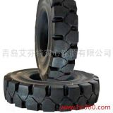 Pneumatic Shaped Solid Tire 7.50-15 for Forklift