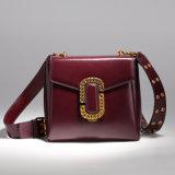 Nuovo sacchetto del messaggero di modo, sacchetto di cuoio dell'imbracatura, fornitore del sacchetto, sacchetto all'ingrosso