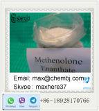 Steroïden 303-42-4 Methenolone Enanthate van Primobolan van de Zuiverheid van 99% voor de Bouw van de Spier