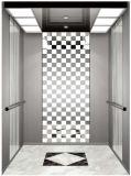 Elevatore idraulico domestico della villa con il sistema dell'Italia Gmv (RLS-218)
