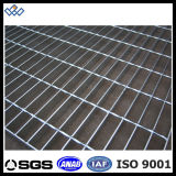 Piattaforma d'acciaio di vendita calda Co. srl della maglia del nastro metallico di Jiuwang che gratta qualità ISO9001