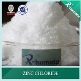 X-Humate 화학 시리즈 아연 염화물 96%Min 기업 급료