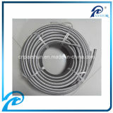 Inner Tube SBR Rubber Outside Stainless Steel Braided Hose