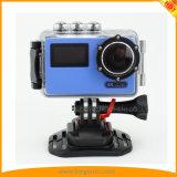 [2.45ينش] شاشة [4ك] [30فبس] عمل آلة تصوير مع [30م] مسيكة [ويفي] رياضات [دف]