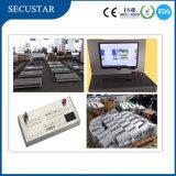 Strahl-Ladung-Scanner des Flughafen-X für Gepäck-Inspektion