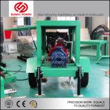 pompe à l'eau 8inch diesel pour le système d'irrigation par aspiration