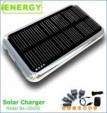 Carregador I3500 do telefone móvel de potência solar