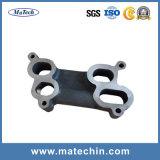 延性がある金属の精密は鉄鋳物場中国を砂型で作る