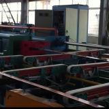 자동적인 G 수용량 자동 유압 찬 그림 기계 구리 로드 구리 공통로 그림 기계 D