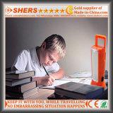 Fackel der Sonnenenergie-1W LED mit Schreibtisch-Lampe für das Suchen (SH-1939)