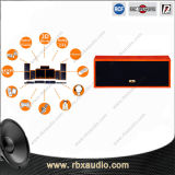 Bordadura do teatro F-8206 7.1 Home - som
