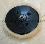 Sabbiatrice elettrica Dmj-700c-1 del muro a secco del lucidatore della parete di Girrafe