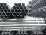 Condutture d'acciaio della l$signora Galvanized del grado B di ASTM A53