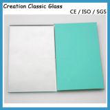Specchio colorato dell'argento del galleggiante per lo specchio di trucco/lo specchio vestirsi