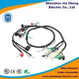 Conjunto de chicote de fios do fio do plugue do cabo do caminhão pesado