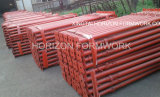 Formwork concret Prop avec High Loading Capacity