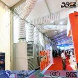 Unidad de aire acondicionado central del acondicionador de aire de la tienda de Comsumption de las energías bajas para el acontecimiento comercial